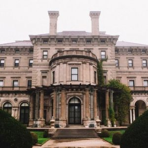 The Breakers