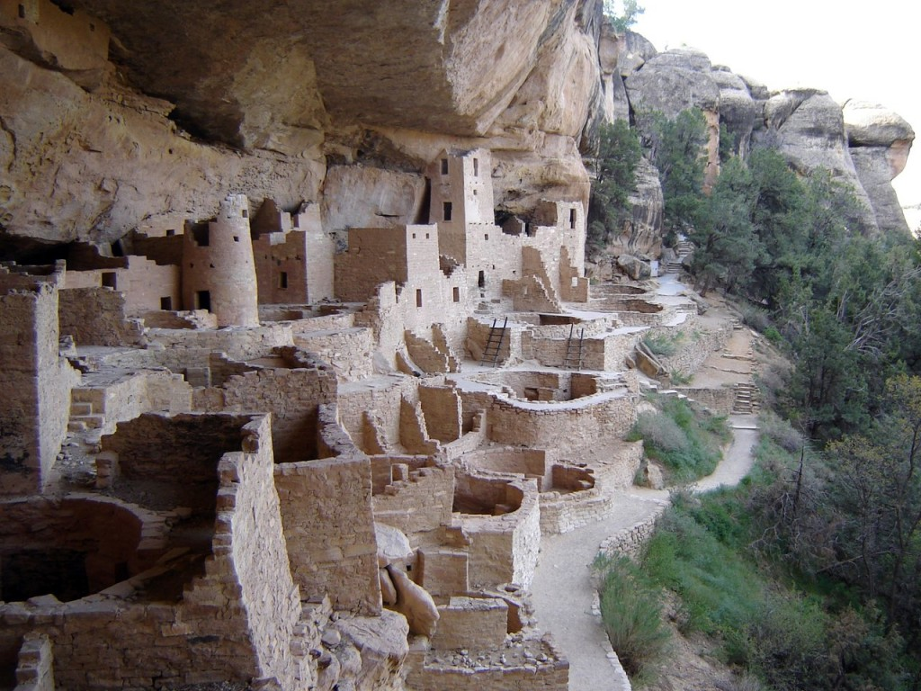 Mesa Verde National Park Photo Credit: National Park Service