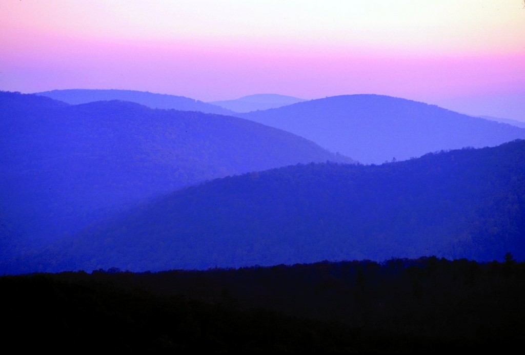 Shenandoah National Park Photo Credit: National Park Service