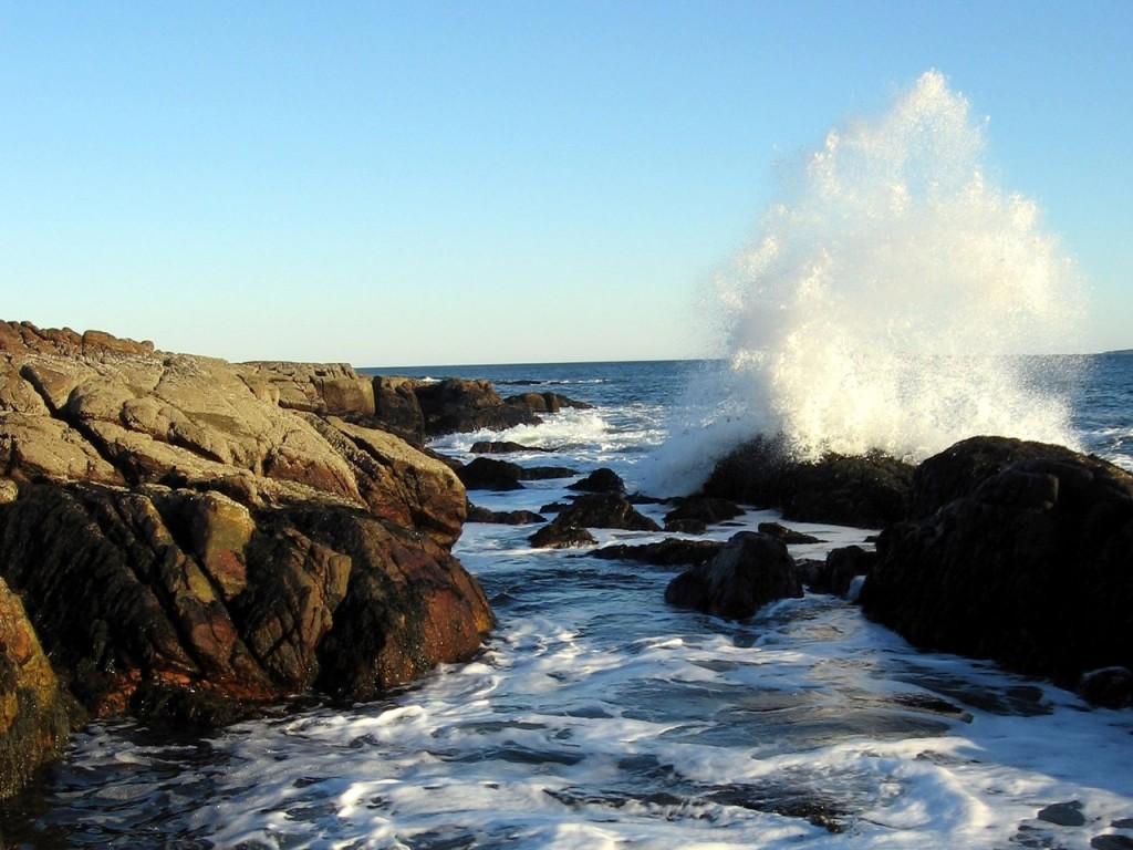 Acadia National Park Photo Credit: National Park Service