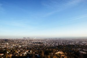 Sightseeing In Los Angeles – 2 Perfect Days And A Celebrity Sighting
