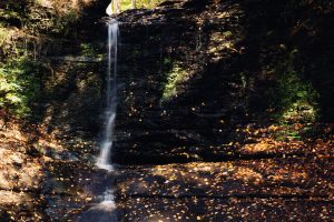 Waterfalls Near Pittsburgh PA? – Escape To Fall Run Park