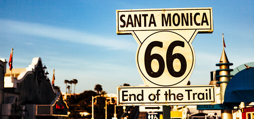 Your Guide to the Old and New Route 66 Attractions