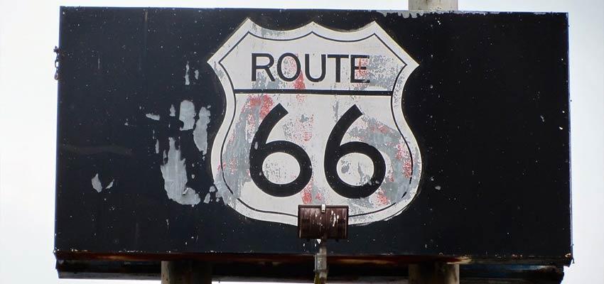 Route 66 Illinois