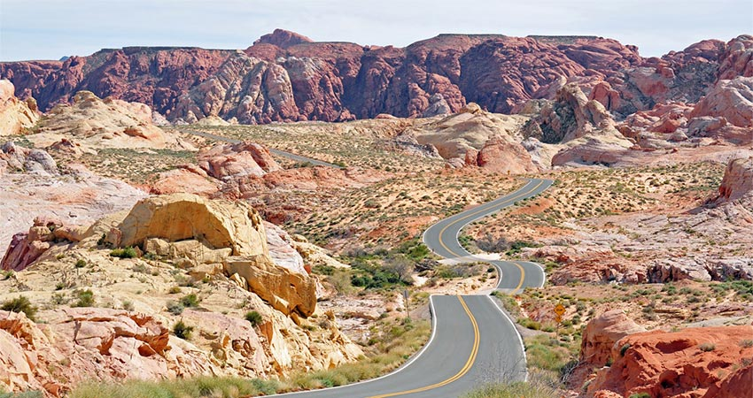 Visiting the Valley of Fire: What You Need to Know