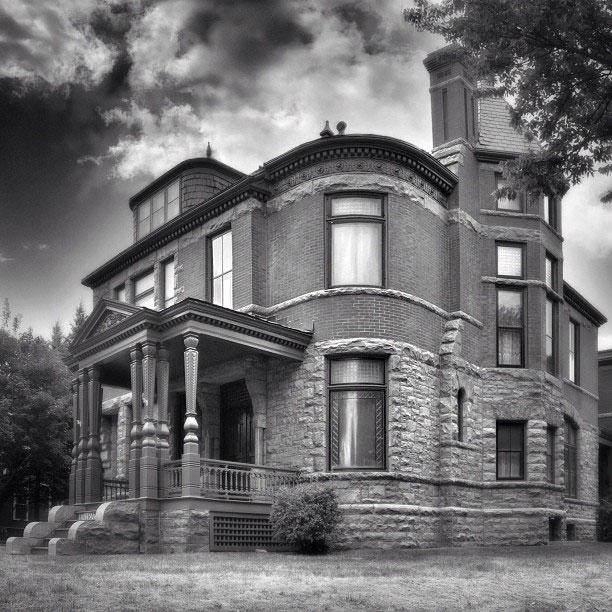 Pettigrew Home