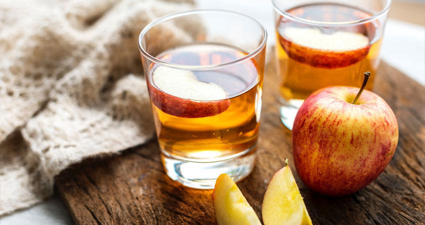 Vermont Cider