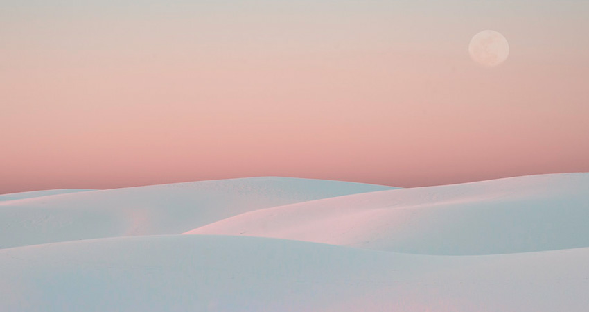 6 Best Things to Do at White Sands National Monument