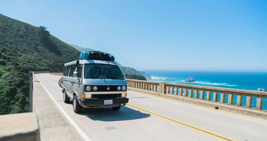 Driving The Pacific Coast Highway: All You Need To Know