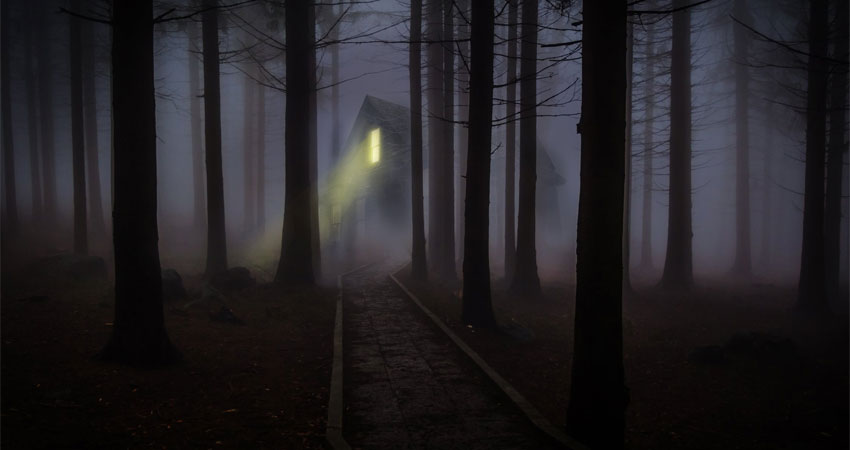 10 Most Haunted Places in America in 2019