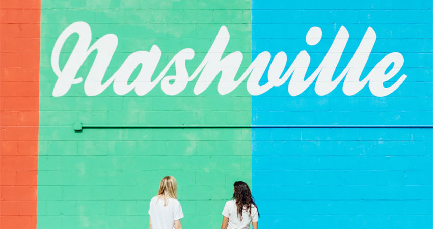 3 Days In Nashville: An Itinerary For First-Timers