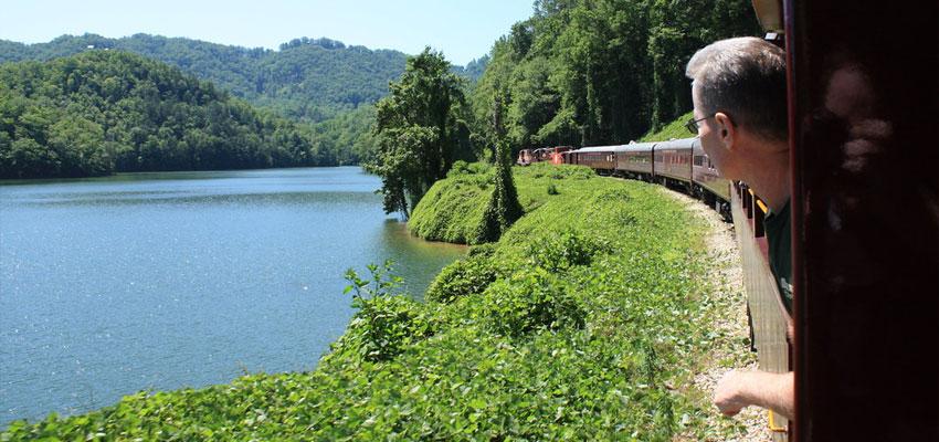 Smokey Mountains Railroad