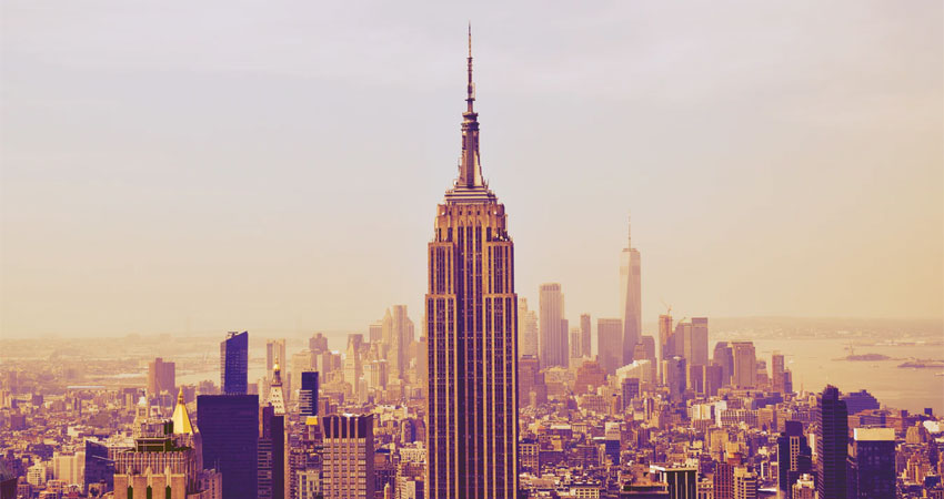 The 12 Best Skylines in the US that You Can't Miss