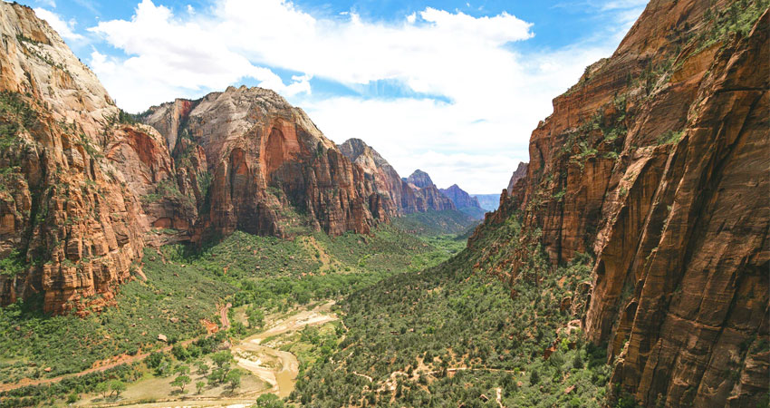 10 Best Hikes in Zion that You'll Never Forget