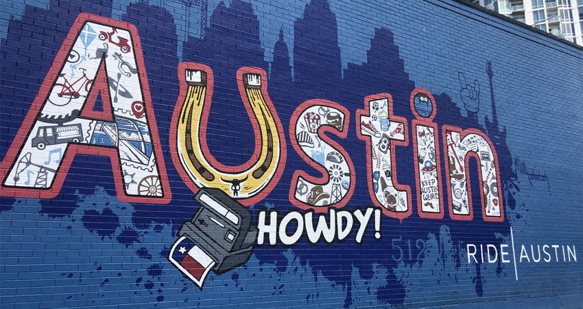 How to Spend a Long Weekend Austin: What to See & Do
