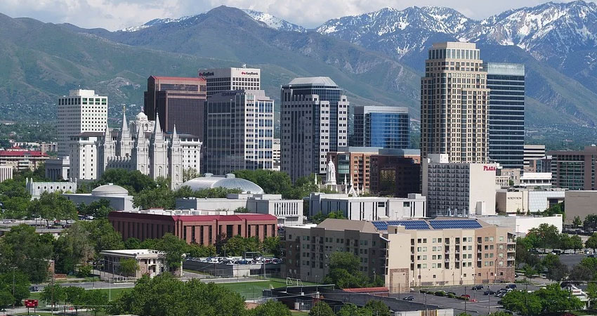 Visiting Salt Lake City: The Best Things to Do