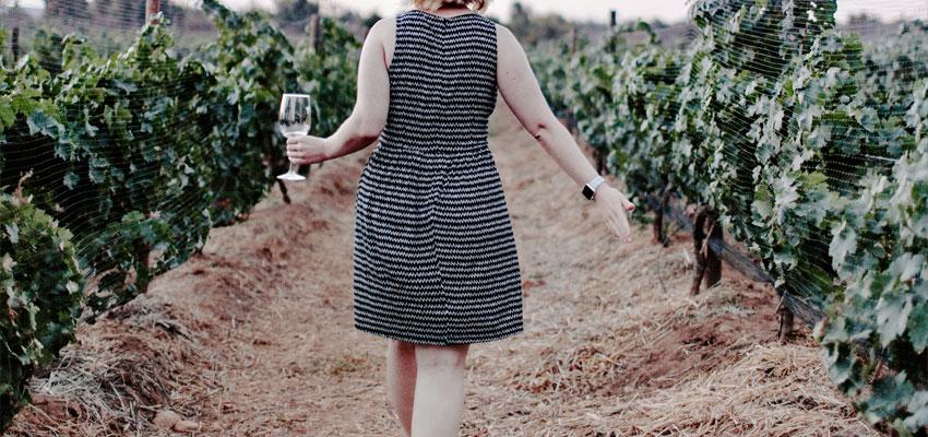 Hermann wine trail Oktoberfest