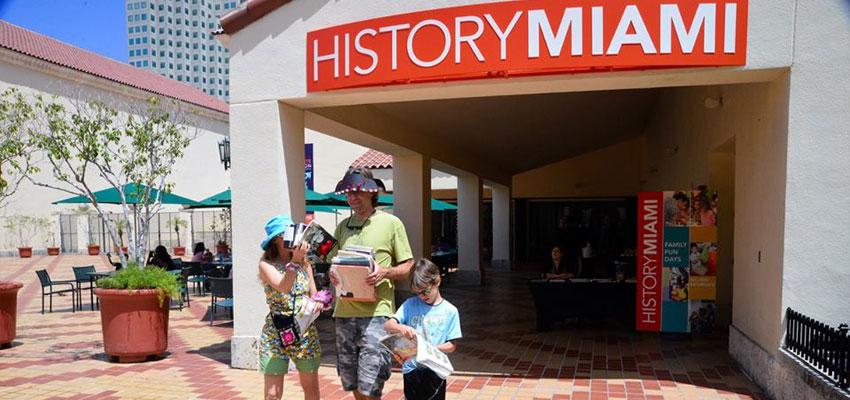 History Miami