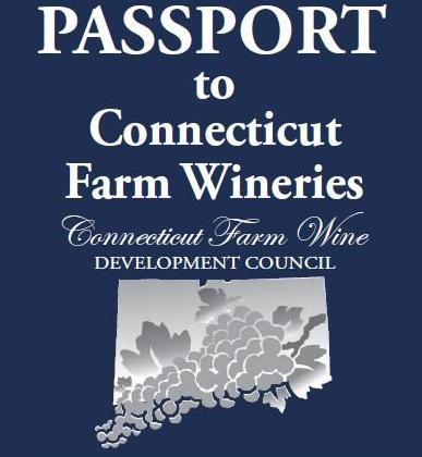 CT Wine Trail Passport