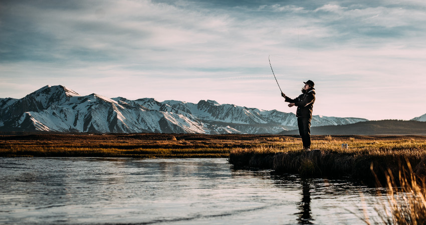 The Top 10 Best Fishing Destinations In The US