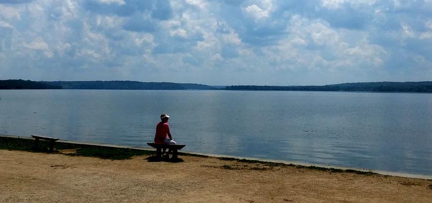 Potomac River Fishing
