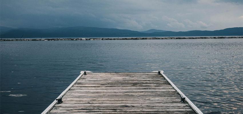 Lake to Locks Drive