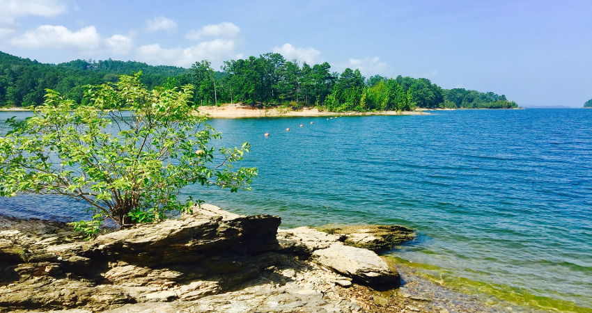 The 10 Best Lakes In Arkansas Worth Visiting This Year