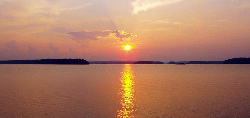 DeGray Lake