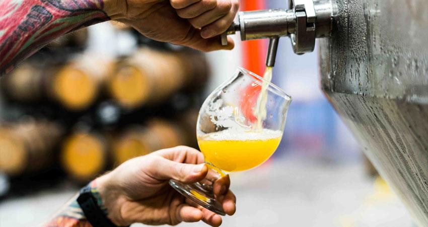 Denver Brewery Tour
