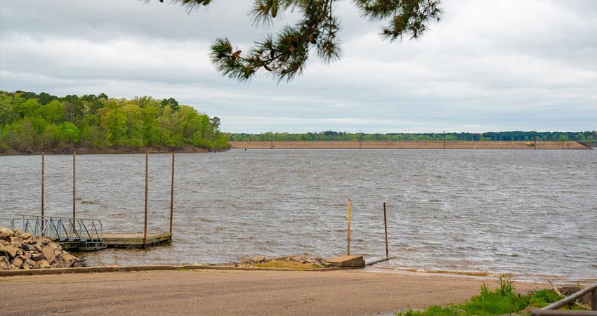 Lake-o-the-Pines