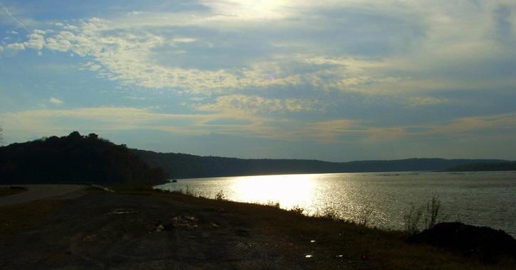 Grand Lake Oklahoma