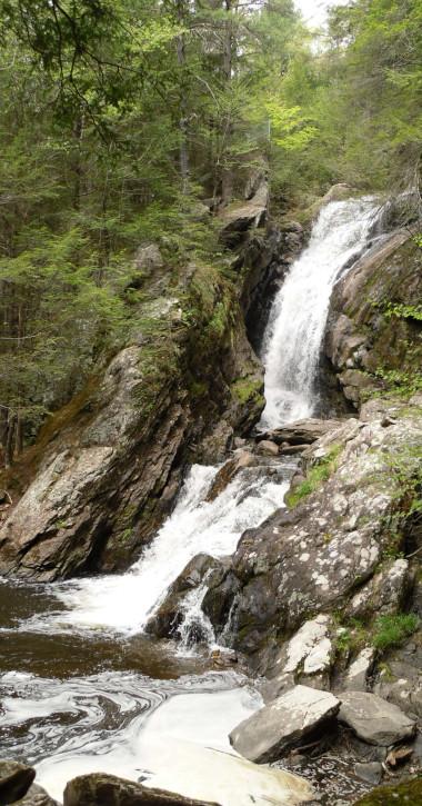 03 Campbell Falls - New Marlborough, Massachusetts