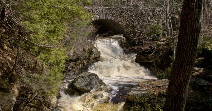 12 Doane's Falls - Royalston, Massachusetts