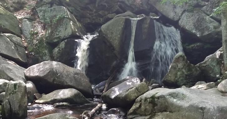 15 Trap Falls - Ashby, Massachusetts