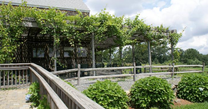 Nashoba Winery - Bolton, Massachusetts