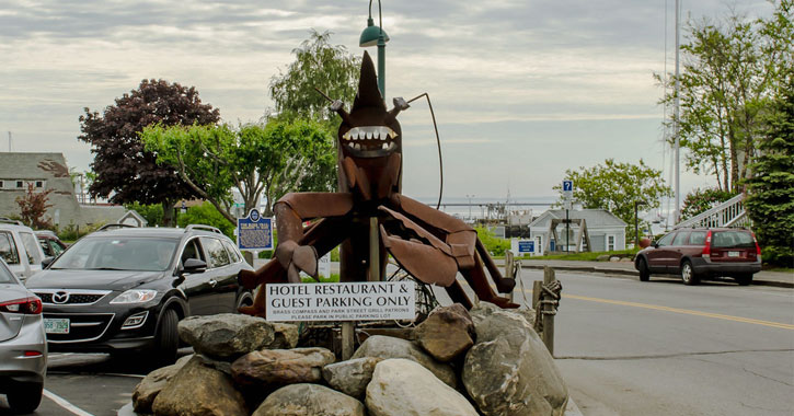 Lobster Restaurants in Maine