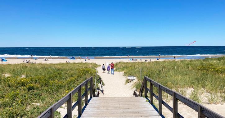 01 Crane Beach - Ipswich, Massachusetts