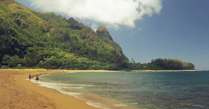 03 Hanea Beach - Hanea, Hawaii