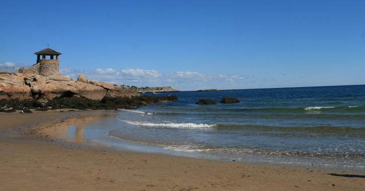 04 Front Beach - Rockport, Massachusetts