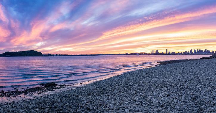 06 Spectacle Island - Boston, Massachusetts