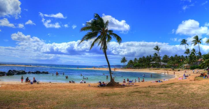 09 Poipu Beach - Poipu, Hawaii