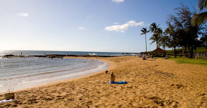 11 Salt Pond Beach - Hanapepe, Hawaii