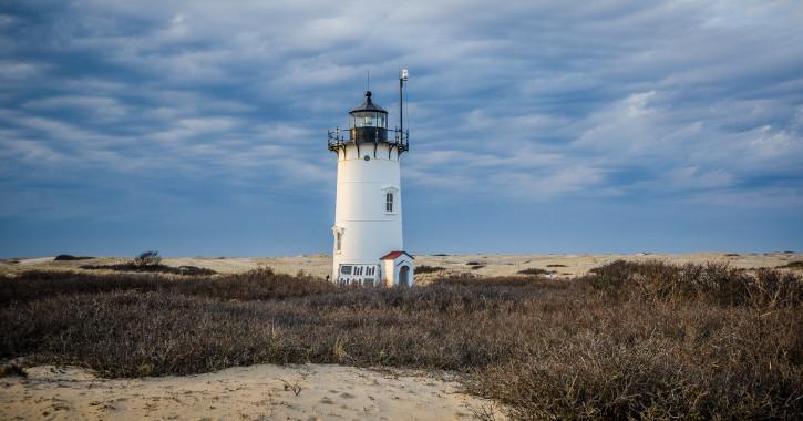 12 Race Point Beach - Provincetown, Massachusetts
